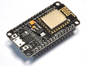 NodeMCU (ESP8266)